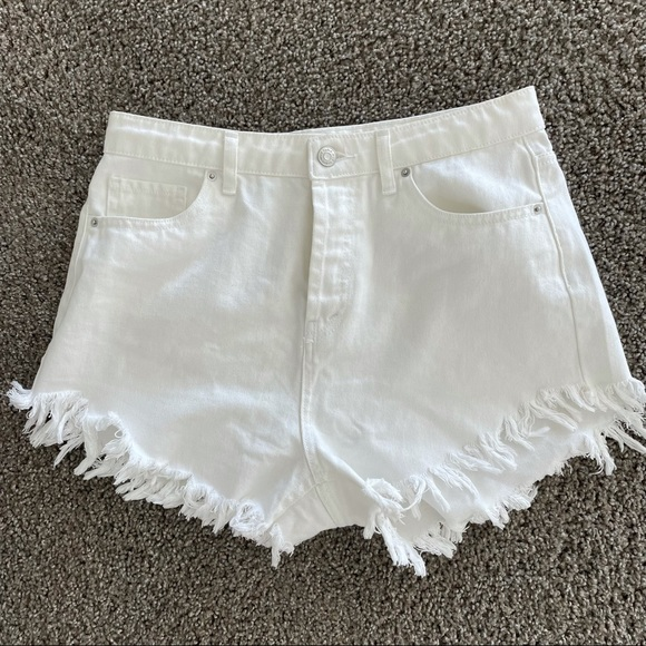 Wild fable high rise shorts